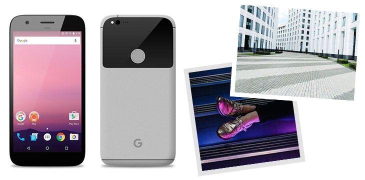 Cum arată fotografiile obținute de smartphone-ul Pixel produs de Google