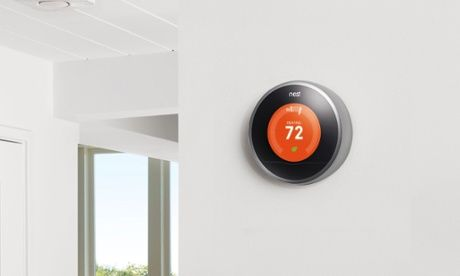 "Do you know Nest? This is the kind of startups we'll bring about. Internet of things will change the use of built environment totally. ""Google has closed the books on its $3.2 billion purchase of Nest Labs."""