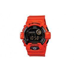 Casio G-SHOCK Standard Digital Watch G8900A - 4 - Red