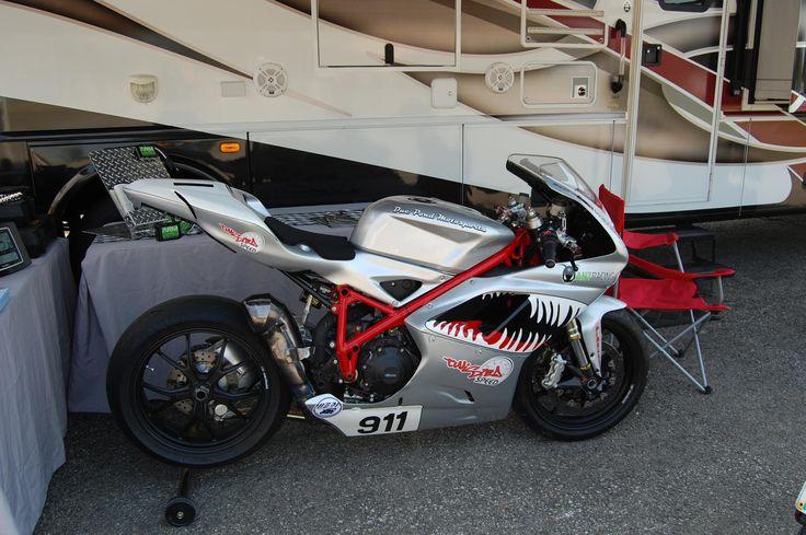 Ducati Motorcucles