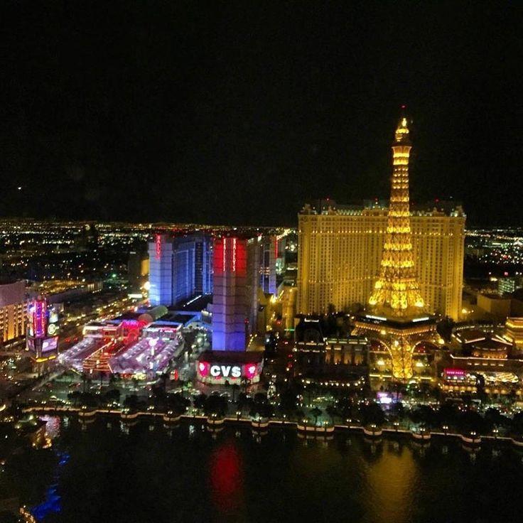 Flug Las Vegas Los Angeles