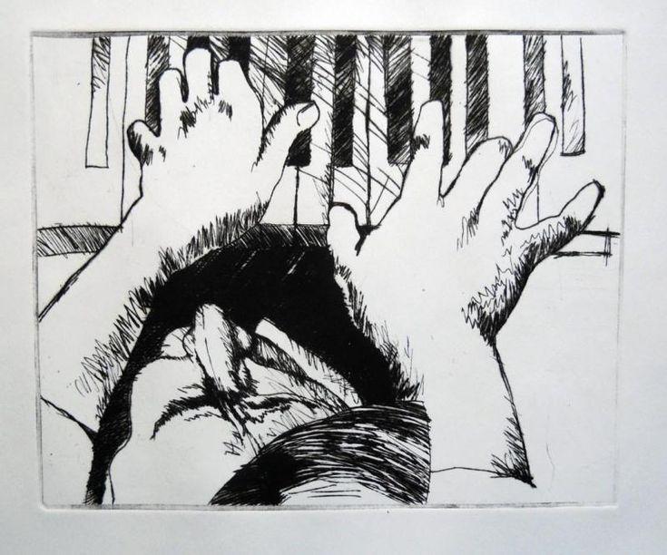 Hands (player - p) by Rudolf Mach, http://www.almondarte.com/10119