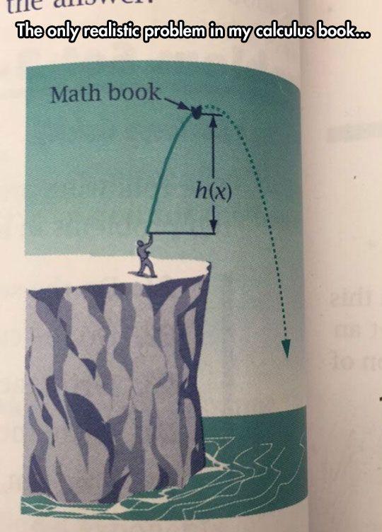Calculus Book Problems
