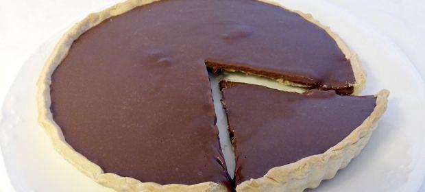 A quien le guste las recetas con chocolate este pastel le va a encantar, no solo por su ingrediente principal, sino porque se trata de un postre rápido y sencillo…