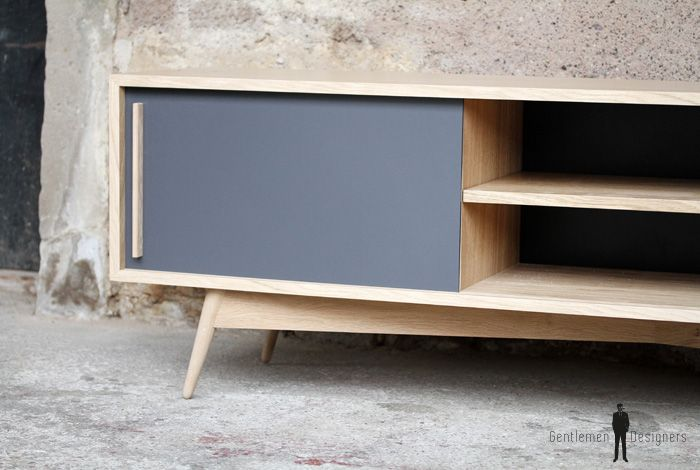 1000 id es propos de meuble tv scandinave sur pinterest meuble tv style scandinave d cor. Black Bedroom Furniture Sets. Home Design Ideas