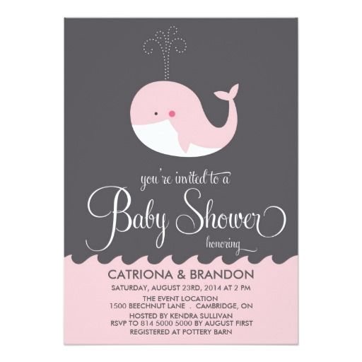 214 Best Funny Baby Shower Invitations Images On Pinterest