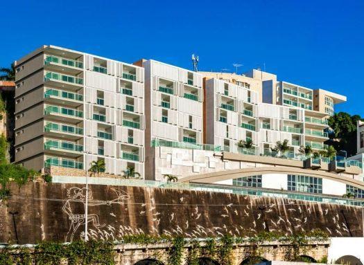 Edificio Cloc Marina