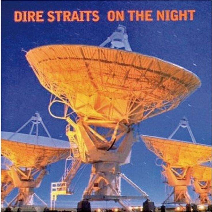 Dire Straits Limited Edition Interview Picture Disc