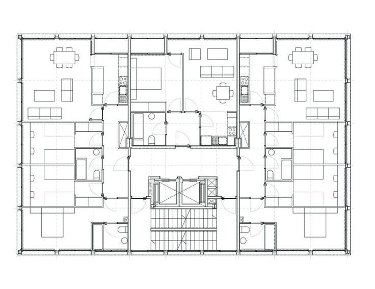 Mejores 25 im genes de arq sostenible en pinterest for Arquitectura 5 de mayo plan de estudios