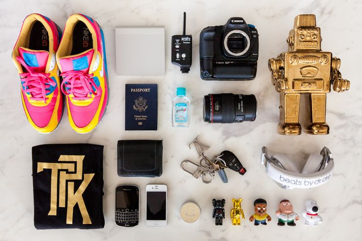 Image of Essentials: Taj Stansberry