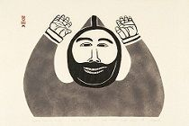 Recent Acquisitions of #FirstNations and #Inuit Prints January 31 - April 06, 2014 Venue: Burnaby Art Gallery (@Burnaby Art) Admission: by donation  Details: http://www.ticketstonight.ca/includes/events/index.cfm?action=displayDetail&eventid=9255