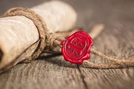 Image result for roman wax seal