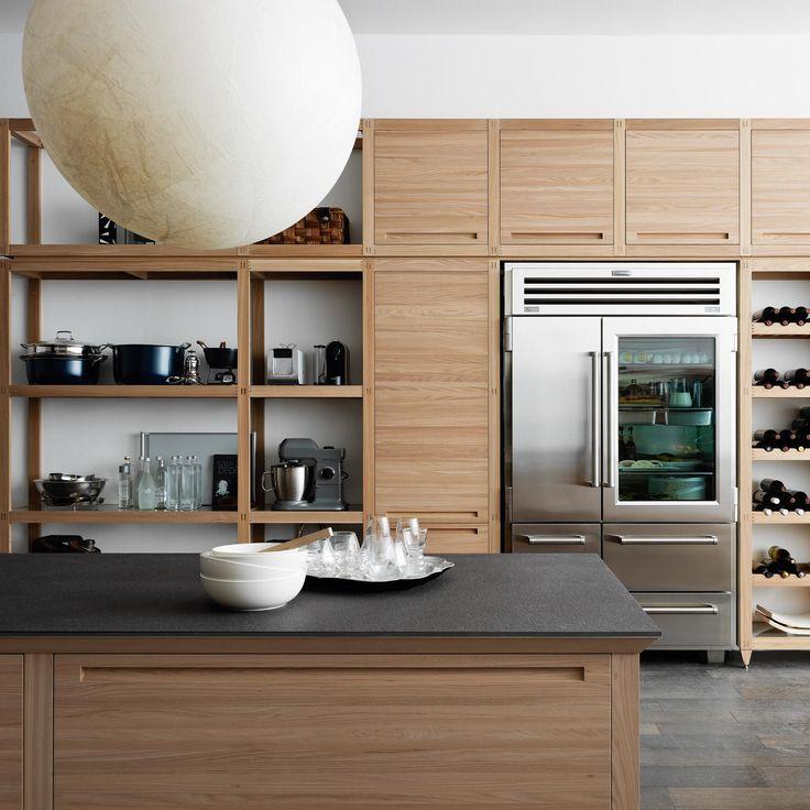 61 Best Valcucine Images On Pinterest | Contemporary Kitchens, Kitchen  Ideas And Genius Loci