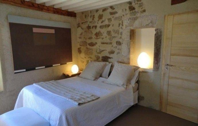 Chambre d'hôtes La Fenière à Vinzieux - Ardèche , Chambre d'hôtes 4 épis Ardèche