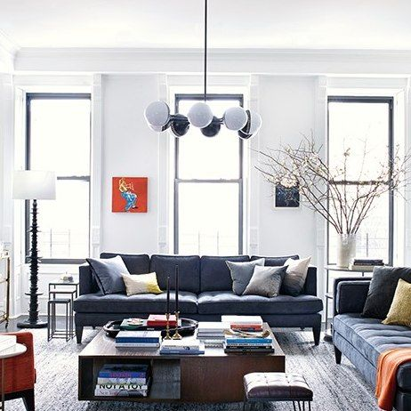 38 Best Images About Living Room On Pinterest Sectional