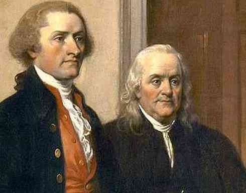 a comparison between the presidencies of jefferson and madison The general consensus among historians is that there was a difference of opinions between thomas jefferson and james madison on the policies of the interpretation of.