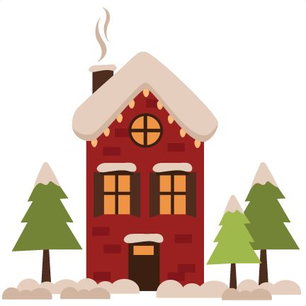 77 best CLIPART - HOUSES AND BUILDINGS images on Pinterest ...