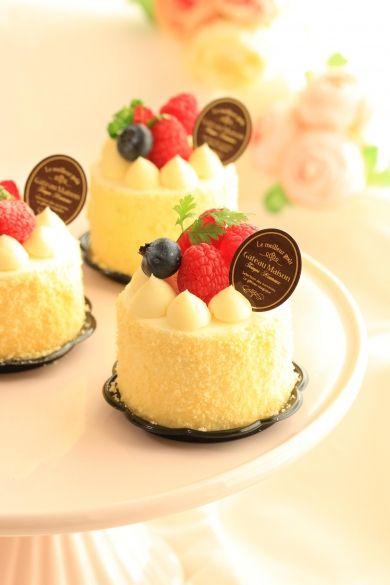 濃厚マスカルポーネのクリーミーチーズケーキ by きゃらめるみるく   cotta