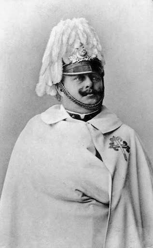 HM King Carlos I of Portugal (1863-1908)