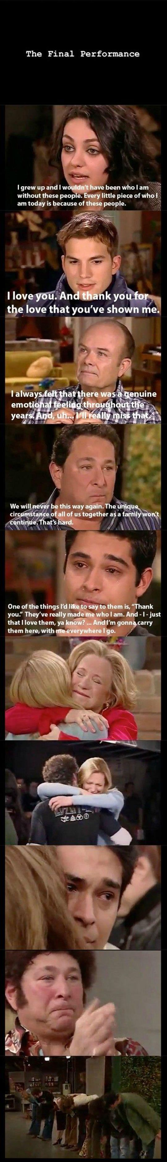 One Of The Best TV Shows Ever
