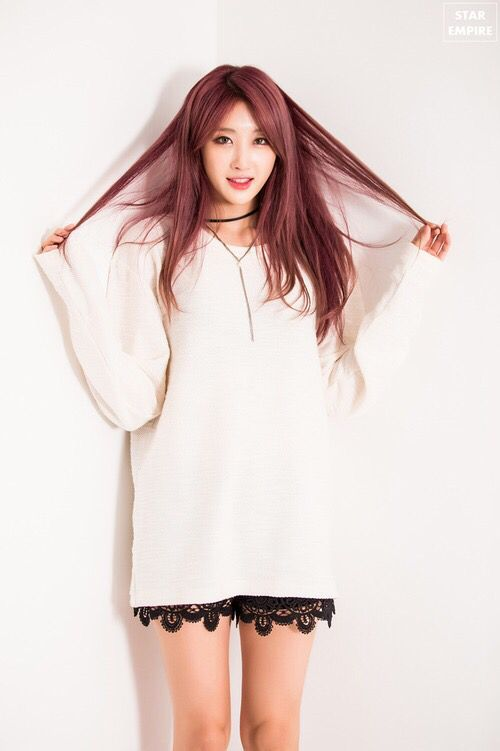#Hyuna