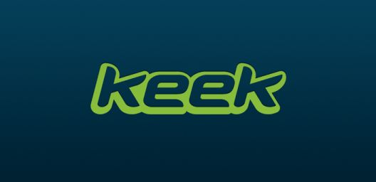 New update for Keek app on Android and iOS, let you publish GIF photos on your account in few steps. In fact Keek not support GIF animation until now, but it is let you convert GIF photos to video …