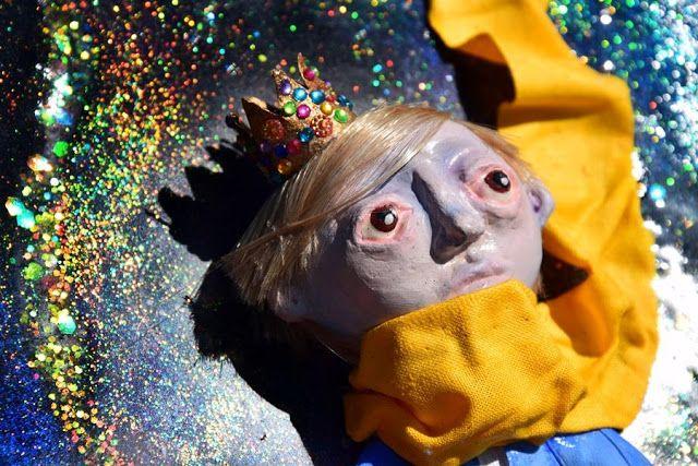 Cottonara: Mały Książę - Le Petit Prince