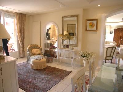 arredamento provenzale pareti soggiorno provenzali