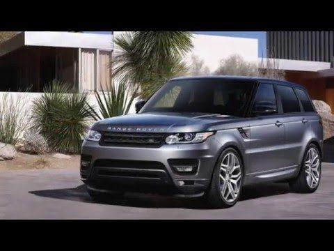 2016 Range Rover Sport in Stone Oak | Land Rover San Antonio