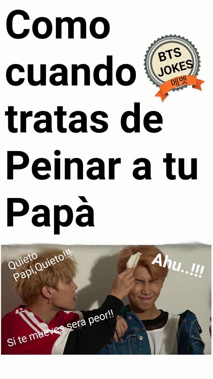 BTS    Memes   😁😁.... 😂.....