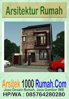 Arsitek Surabaya | Arsitek Tangerang | Arsitek Yogyakarta - 085764280280: Arsitektur Rumah | Biaya Design Rumah | Desain Int...