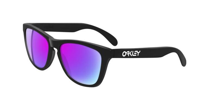 oakley frogskins for the summer