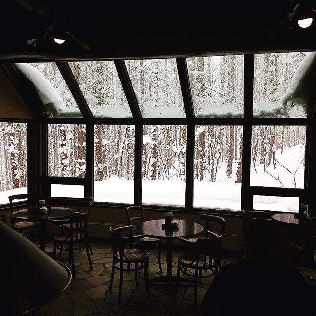 【mi.ka0728.blanc】さんのInstagramをピンしています。 《******** ・ 森の中の カフェレストラン♩𖠚ᐝ。 ・ 外は、 真っ白な雪景色でした𓂃𓈒𓏸❃⋆ ・ ・ ・ location  北海道  富良野  中は、 暖炉があって ポカポカ...𓊓 ************ #北海道 #富良野 (過去pic) #カフェ #レストラン  #コーヒー #cafe #雪 #whim_life #instagramjapan #anthropologie #table #森 #forest #tree #igersjp #ig_japan_  #interior #暖炉 #けしからん風景 #naturephotography #nikon #丁寧な暮らし #シンプルな暮らし #living #room #roomdecor #写真好きな人と繋がりたい #キタムラ写真投稿 #暗がり同盟  #風景》