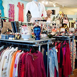 25  Best Ideas about Vintage Clothing Stores on Pinterest ...