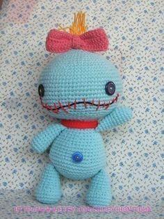 crochet animals - Google Search