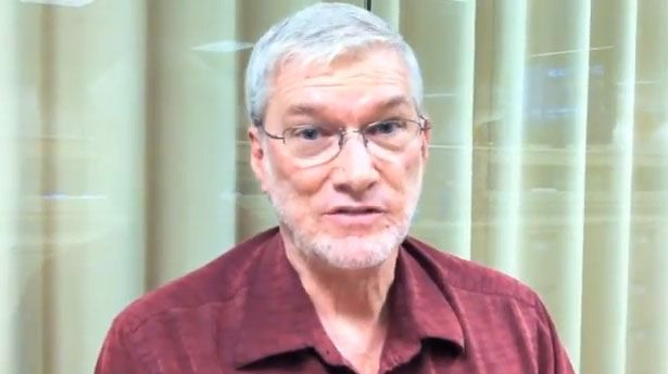 Creationist Ken Ham calls to end space program because aliens are going to hell anyway