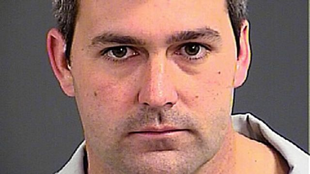 South Carolina officer charged with murder after shooting man in back | US news | The Guardian 04/08/15