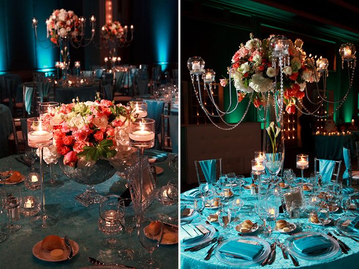 Chocolate And Teal Wedding Reception: 25+ Best Ideas About Orange Turquoise Wedding On Pinterest