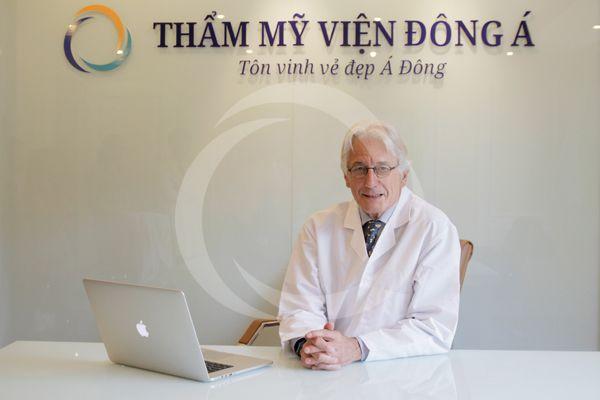 Thẩm mỹ viện uy tín tại TPHCM Sài Gòn - Đẳng Cấp - Sang Trọng