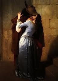 El romántico asocia amor y muerte, como ocurre en el Werther de Goethe. El amor atrae al romántico como vía de conocimiento, como sentimiento puro, fe en la vida y cima del arte y la belleza. Pero el amor acrecienta su sed de infinito.