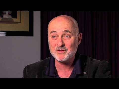 David Brin on the Fermi Paradox