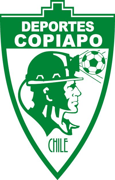 CD Copiapó - Chile - Club de Deportes Copiapo - Club Profile, Club History, Club Badge, Results, Fixtures, Historical Logos, Statistics