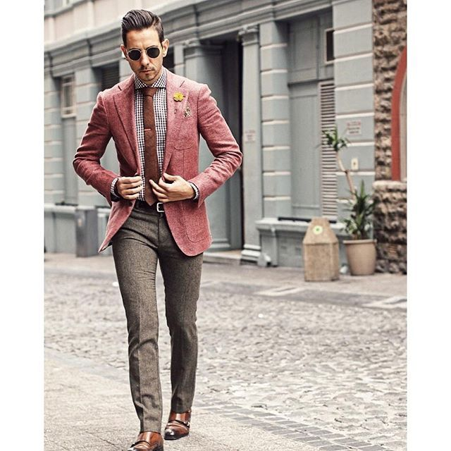 Best 25+ Hipster suit ideas on Pinterest