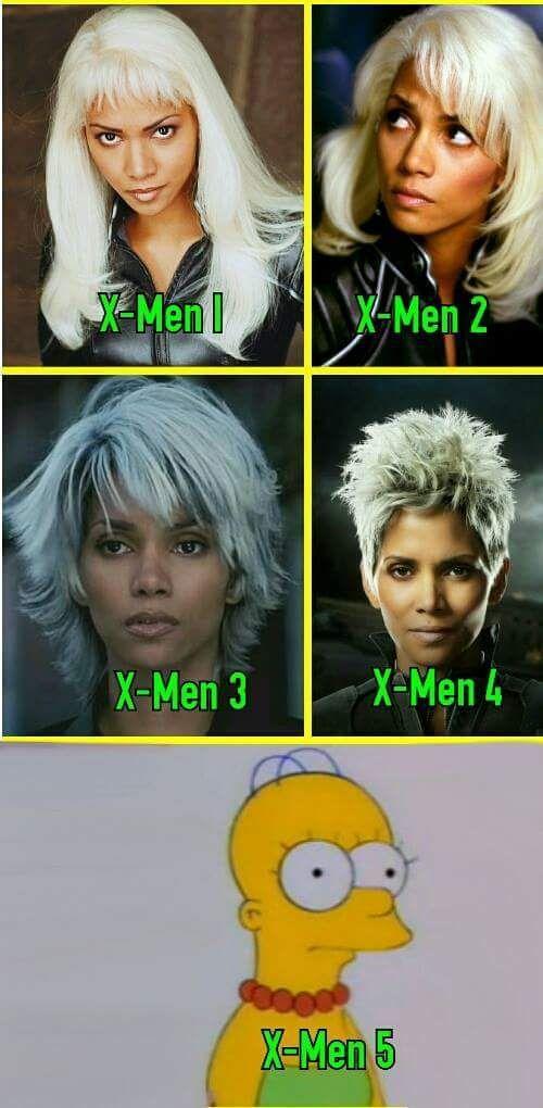 Lo Simpsons también lo predijeron.
