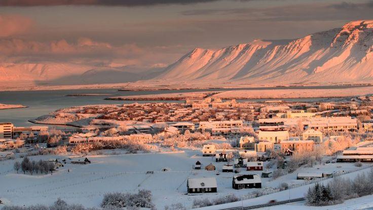 Reykjavík HD Wallpaper 1 https://t.co/p7L7KZ9lba https://t.co/0ugsekZGlA Click on picture to get the link of wallpaper!