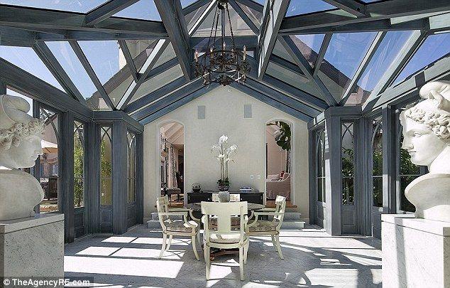 Don Johnson puts Santa Barbara estate on the market for $14.9 Million #dailymail