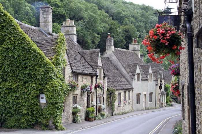 English Villages | Quaint English Villages Quaint English Village