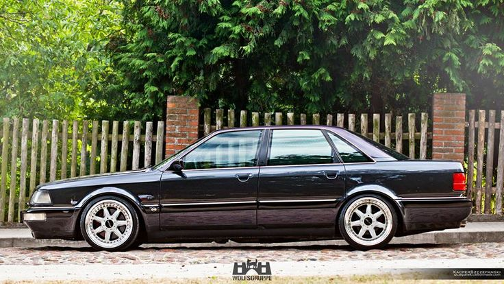Audi V8 Szukaj W Google Old Audi Pinterest Search And Audi