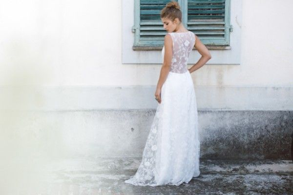 liu atelier - made in italy - adv photography - fashion photographer - bride dress