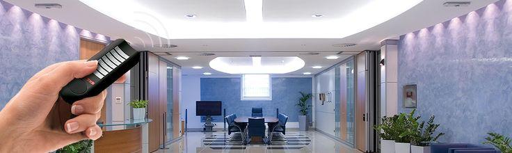 controllo LED